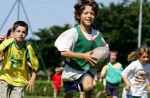 Deportes y Crecimiento Infantil