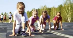 El deporte y Crecimiento Infantil