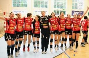 La importancia del deporte en equipo