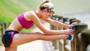 5 ejercicios de estiramiento muscular