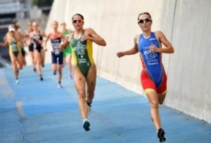 La importancia de entrenar antes de una competicion