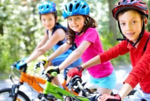 los deportes más aconsejables para niños.