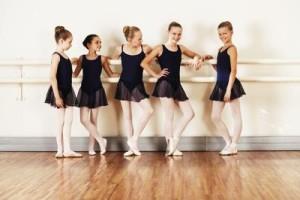 La danza como deporte