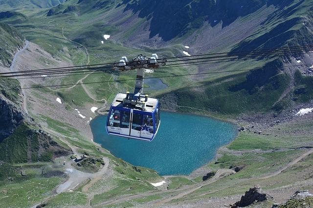 Recomendaciones al esquiar con niños en los Pirineos
