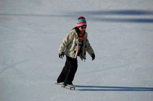 Deportes para niños al aire libre en verano